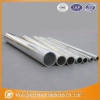 5052 Aluminium Large Diameter Seamless Thin Wall Pipe/tube ...