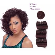 cheap 27 pieces weave hairstyles