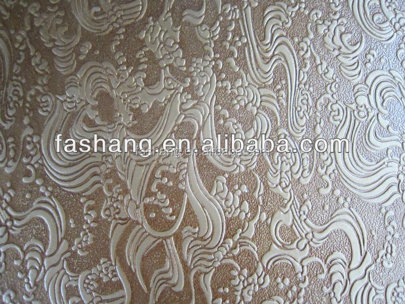 Textured Paneling