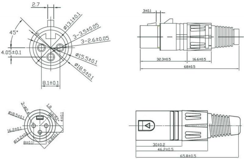Neutrik Speakon Connector Wiring Diagram. Diagrams. Auto