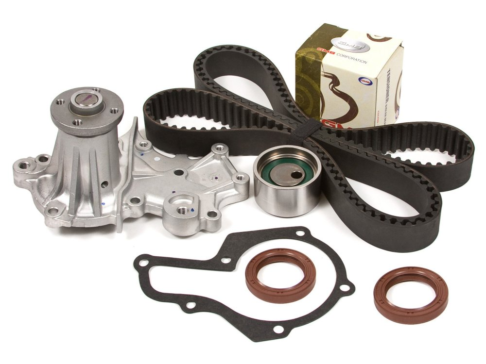 medium resolution of get quotations evergreen tbk212wpt suzuki chevrolet geo 1 6l g16b sohc timing belt kit water pump