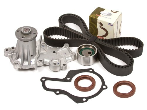 small resolution of get quotations evergreen tbk212wpt suzuki chevrolet geo 1 6l g16b sohc timing belt kit water pump