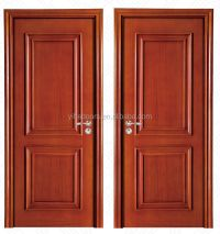 Home Door Simple Design