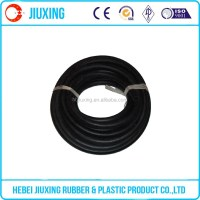 Flexible Black Rubber Water Hose Pipe For Engine Water ...