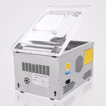 foodking vide soudeuse emballage sous vide machine sous vide chambre kit de stockage de cuisine food