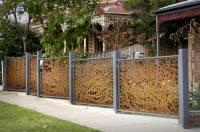 Canada Laser Cut Wall Art Screen for outdoor garden ...
