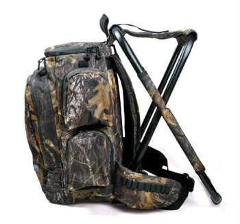 folding chair outdoor peg perego portable high camouflage backpack for hunting sports - buy ...