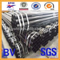 Q235 Yield Strength Carbon Steel Galvanized Pipe - Buy ...