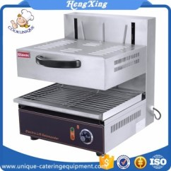 Kitchen Salamander How To Update Laminate Cabinets Hes 450 Electric Lift Restaurant Equipment Oven