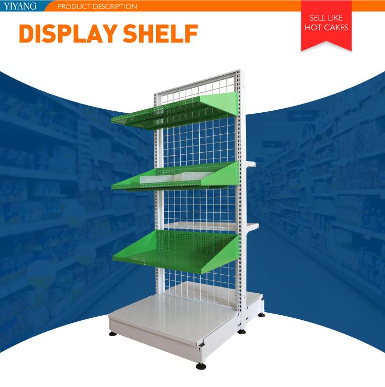 erbo systeme d etagere gondola pour magasin de detail moderne unite d exposition d occasion a vendre buy presentoirs suspendus au