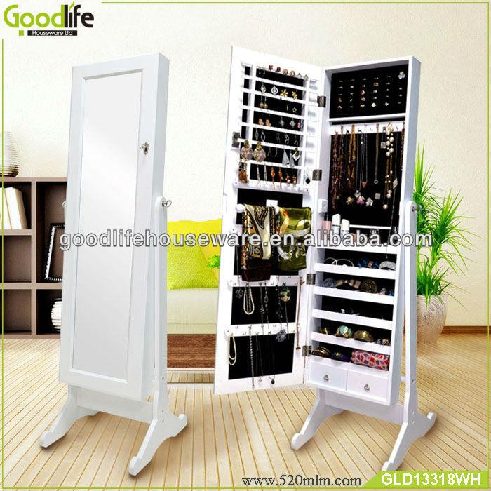 Muebles Armario de espejo de la joyeraOtro Mobiliario de