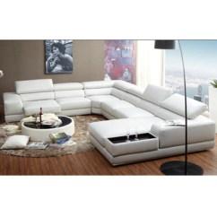 U Sofa 2 Seater Black Leather Gumtree New Italian Style Modern Shaped White Extra Large Sectional Design