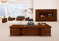 Competitive Price Luxury Office Executive Desk For Manager ...