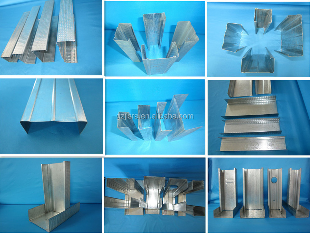 baja ringan vs galvalume iso certificates zinc galvanized or wall metal stud