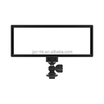 Viltrox Battery Powered Photography Lights L132t Led Light