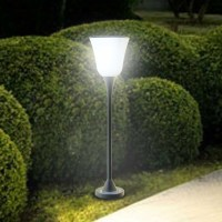 Low Voltage High Efficiency Garden Lamp Post Lights For ...