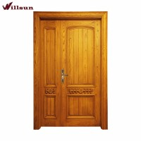 Quality Carved Environmental Home Front Door Design ...