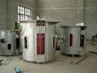 5 Ton Induction Furnace For Cast Iron/steel/copper - Buy 5 ...