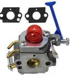 poulan husqvarna carburetor fits 128ld 125l 125ld 128c 128cd 128l 128r 128rj 128ldx 128djx 124l 545081848 [ 2010 x 2057 Pixel ]