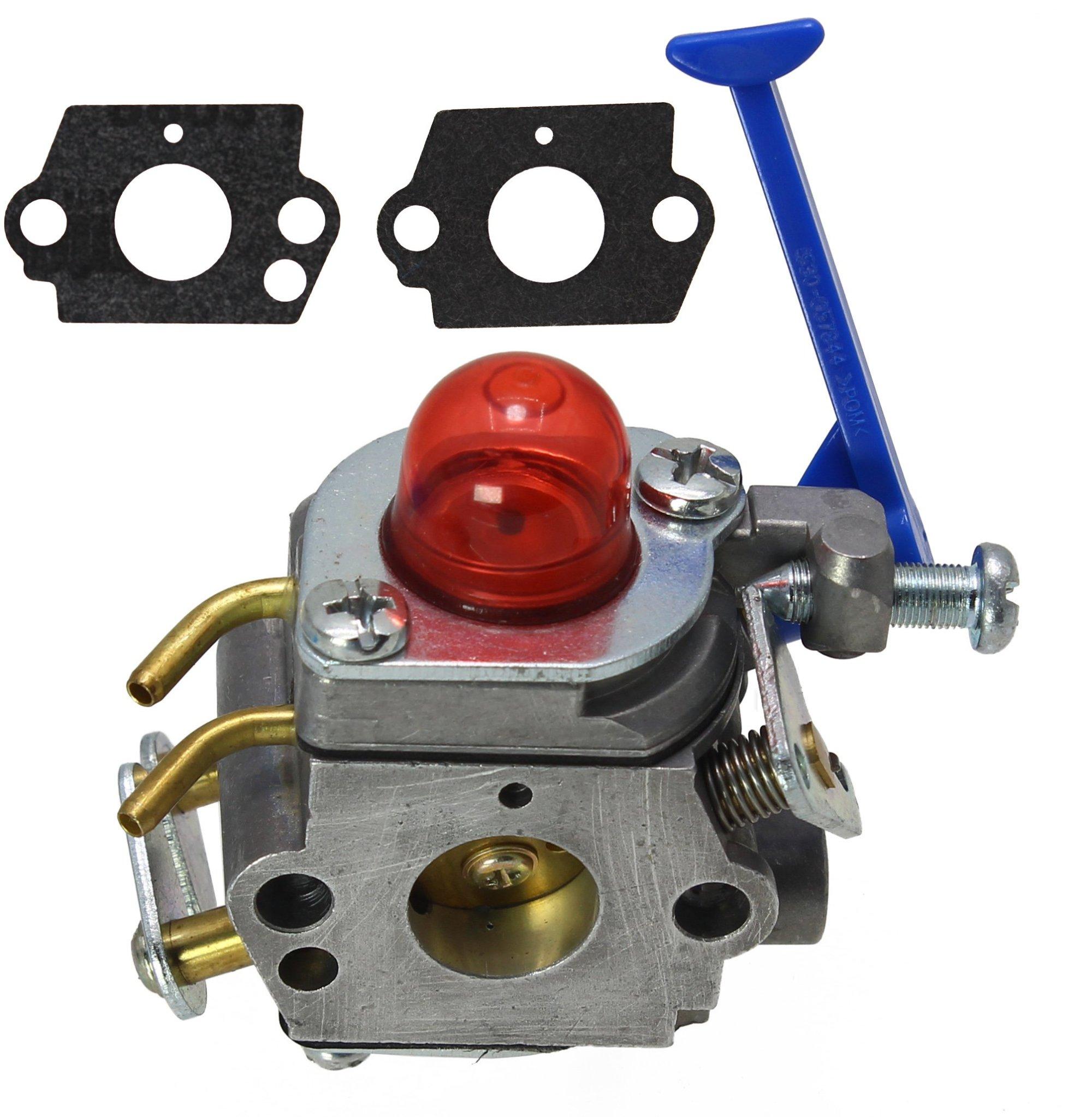 hight resolution of poulan husqvarna carburetor fits 128ld 125l 125ld 128c 128cd 128l 128r 128rj 128ldx 128djx 124l 545081848