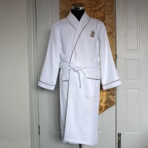 Hotel Cotton Bath Robes