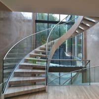 Indoor Staircase Designs Curved Staircase - Buy Curved ...