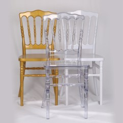 Ghost Chair Rental Cream Upholstered Modern Wooden And Resin Clear Napoleon Chiavari Tiffany Phoenix For Wedding