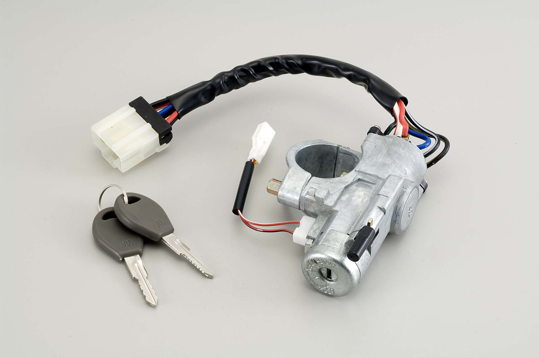 ignition switch deutsch capacitor wiring diagram w steering lock key buy product on alibaba com