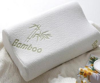 Cheap Wholesale Bamboo Memory Foam PillowBamboo Pillow