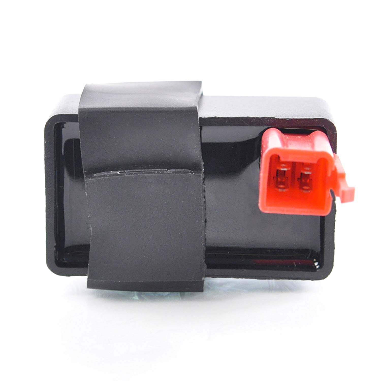 hight resolution of get quotations fuel pump relay for kawasaki ninja zx 6 zx6 zx 6r zx6r zx