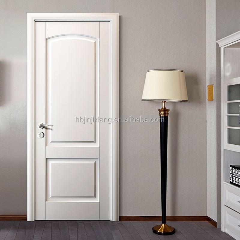 Room Door & Natural Veneered Wooden Flush Door Design Mdf