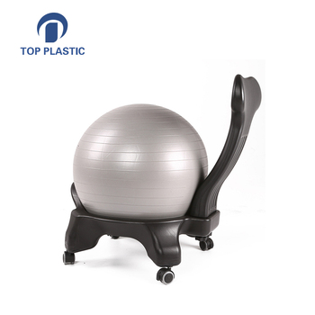 ball chair for office glider rocking and ottoman cushions best selling yoga gym