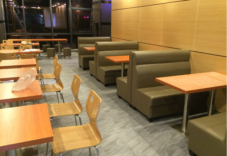 restaurant sofa booth seating children s furniture uk furniture/simple design leather cover ...
