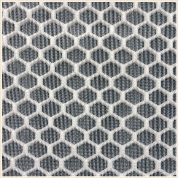 Jacquard 3D air mesh fabricssandwich fabrics3d spacer