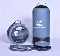 4) New Design Portable Camp Shower Pressurized Shower ...