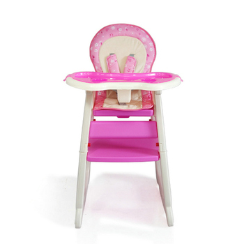 baby doll high chairs best lumbar support for chair en14988 approved plastic feeding buy connection folding restaurant
