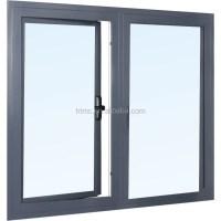 Commercial Glass Double Doors