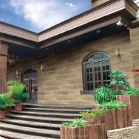 Fireproof Glazed Ceramic Wood Design Tiles For Exterior ...
