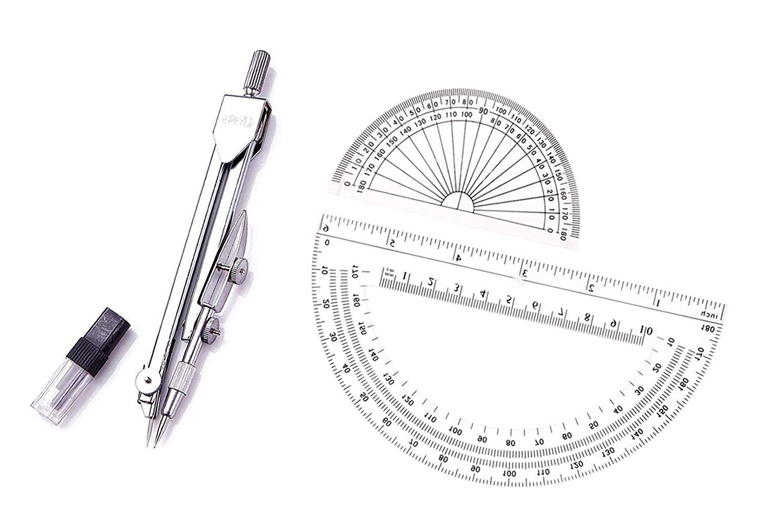 Cheap Clear Protractor, find Clear Protractor deals on