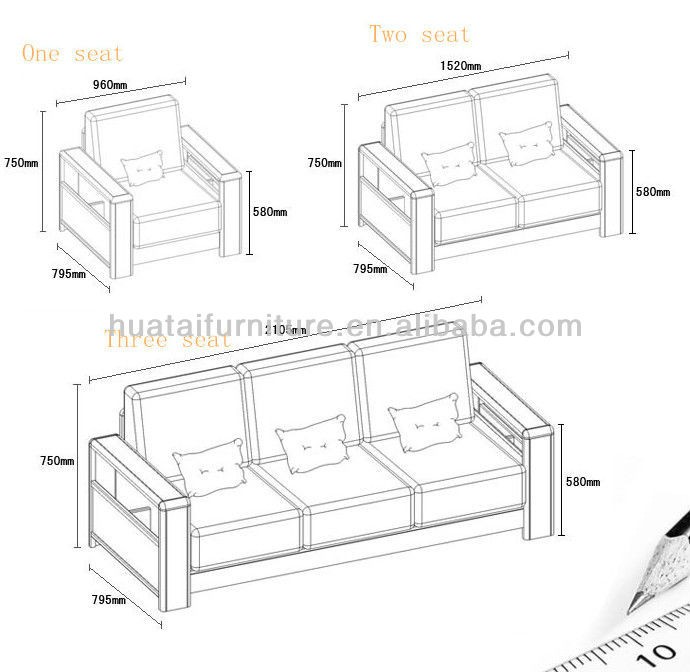 living room furniture standard sofa dimensions  all about