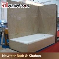 Granite Laminate Shower Wall Panels - Buy Shower Wall ...