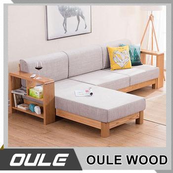 modern furniture sofa design large throw slipcover custom high quality wood frame set