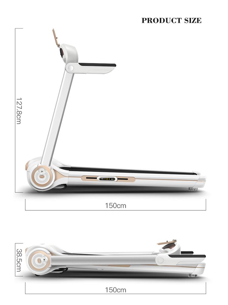 Ypoo New Design Folding Gym Fitness Slim Easy Installment