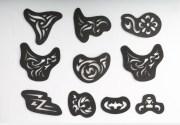 stickta hair tattoo accessories