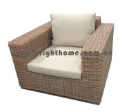 tarrington Haus import rattan gartenmbel-Set im Garten ...