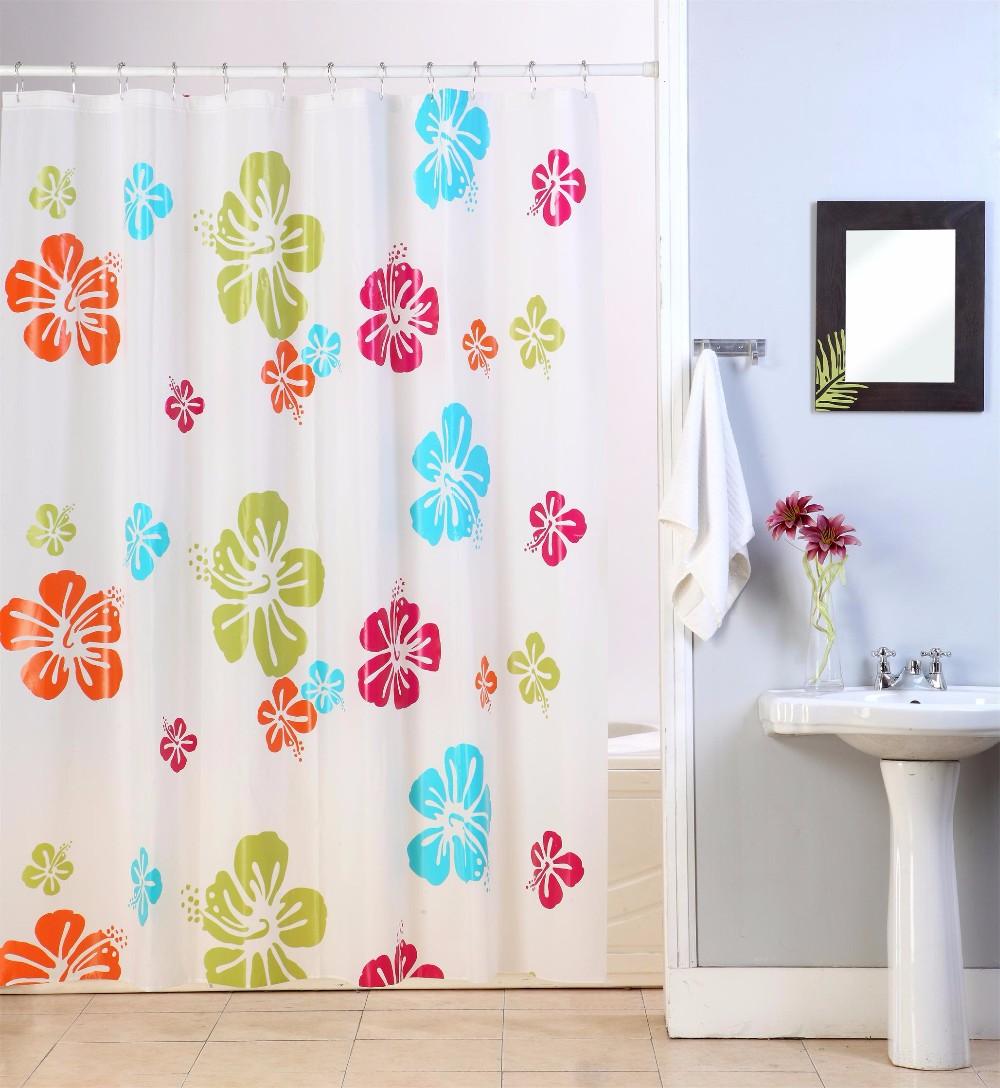 Wholesale Cheap Printed Peva Shower Curtain Made In China  Buy Wholesale Cheap Shower Curtain