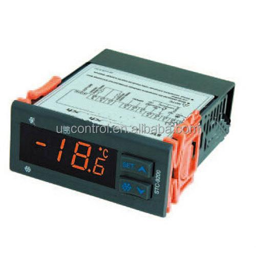 chambre froide temperature controleur thermostat du refrigerateur prix climatiseur thermostat avec degivrage