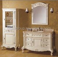 French Style Bathroom Vanities. antique bathroom vanity ...