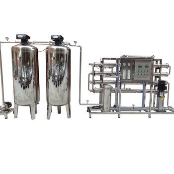 Factory Stainless Steel Two High Pressure Pumps Reverse