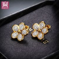 2014 Gold Earrings Girls Latest Designs - Buy Girls Latest ...